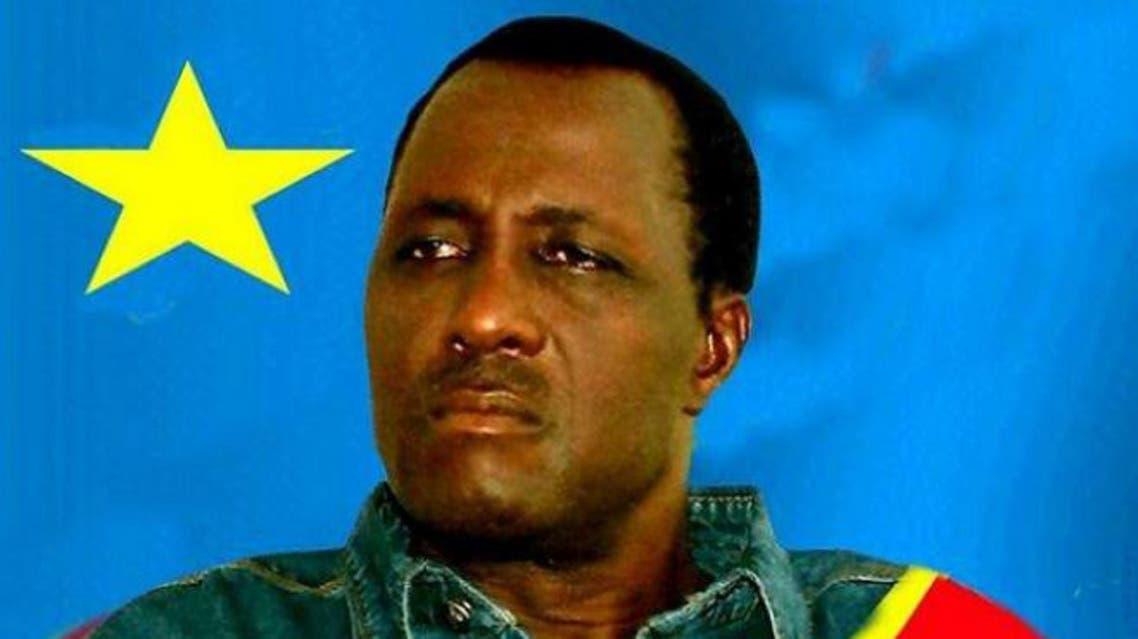 Joseph MUKUNGUBILA MUTOMBO