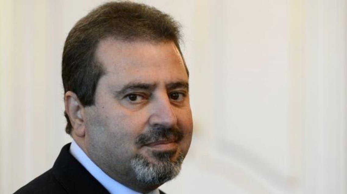 السفير جمال محمد الجمل