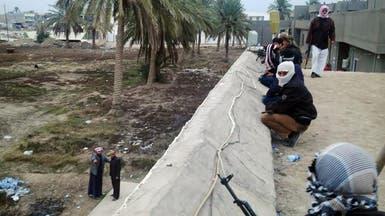 المالكي يتراجع عن قرار سحب الجيش ويعيده إلى الأنبار