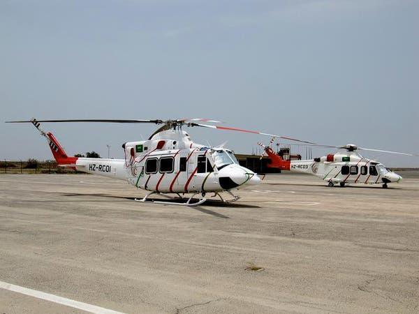 4 رحلات جوية يومياً لإسعاف المصابين من الحوادث