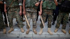 Lebanese troops arrest head of Qaeda-linked group