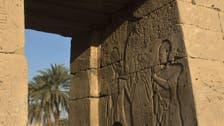 Briton murdered in Egypt's temple city of Luxor