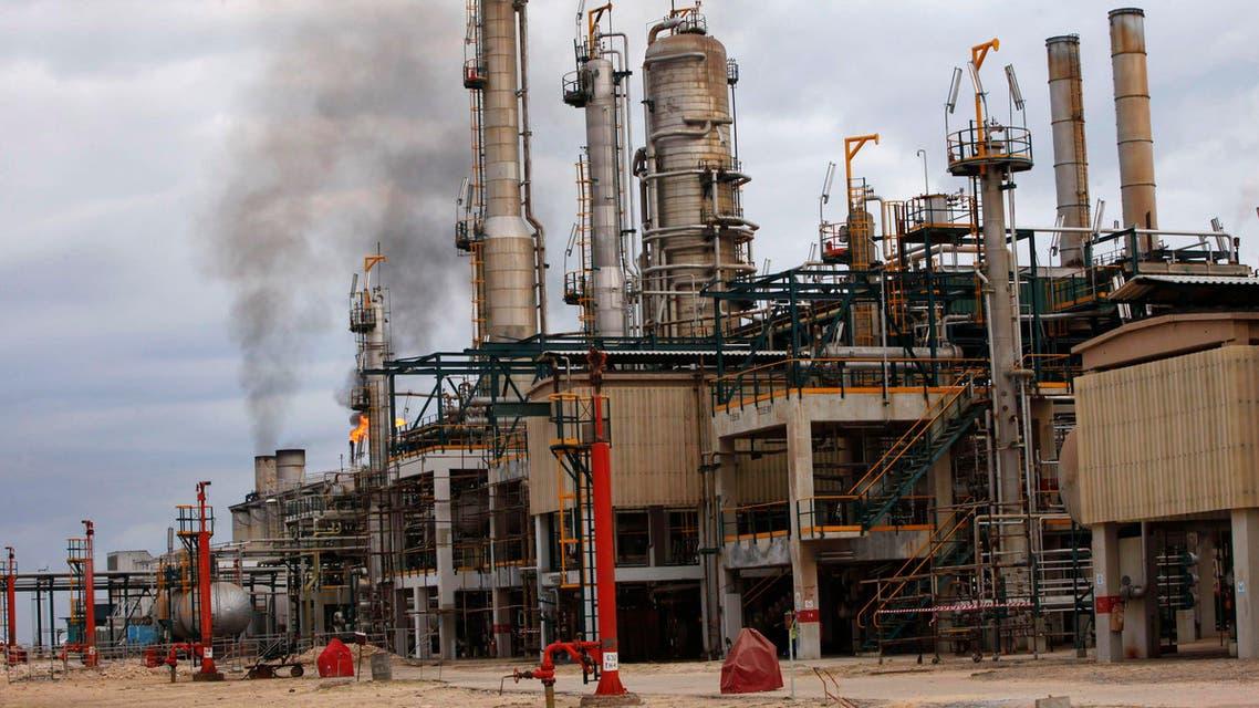 libya oil reuters 2