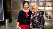American MSNBC host apologizes for mocking Romney's black grandchild