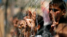 Israeli government accused of torturing Palestinian children