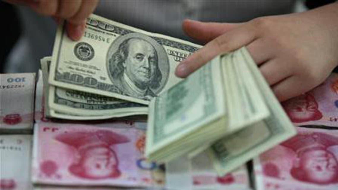 الدولار مقابل الين