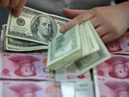 الدولار يقترب من قاع عامين.. والين يقفز