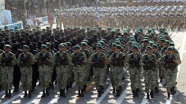 الحرس الثوري الإيراني يقتل 5 مسلحين قرب كردستان العراق