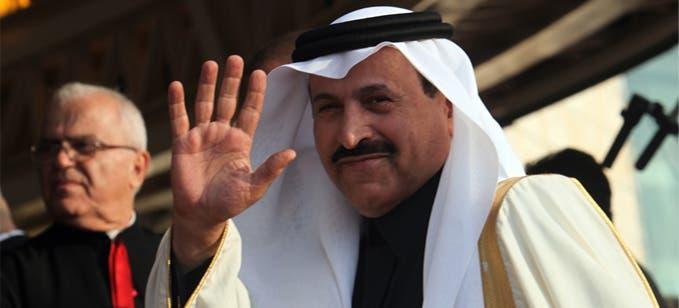 السفير السعودي في لبنان، علي عواض عسيري