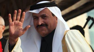 السفير علي عسيري يبدأ مرحلة توديع بيروت
