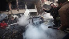 1800GMT: At least five killed in South Beirut bombing