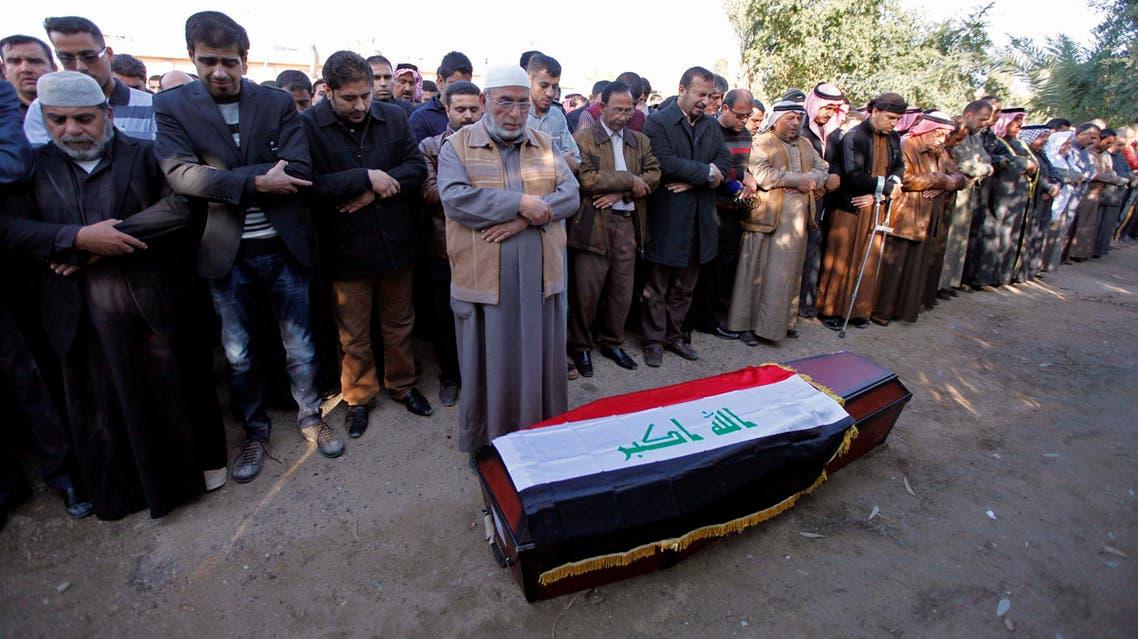 iraq file reuters