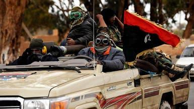ليبيا في 2013.. سنة دامية وأزمات مالية وسياسية