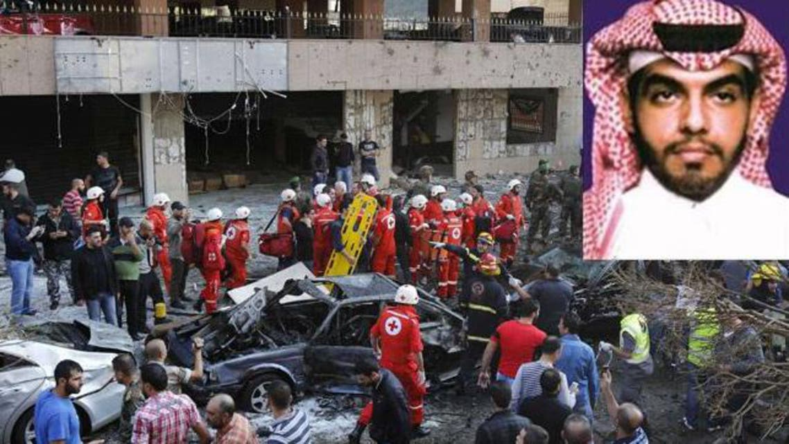 Majid is the suspected head of the Abdullah Azzam Brigades, which claimed responsibility for an attack in November on the Iranian embassy in Beirut, killing 25 people. (Al Arabiya)