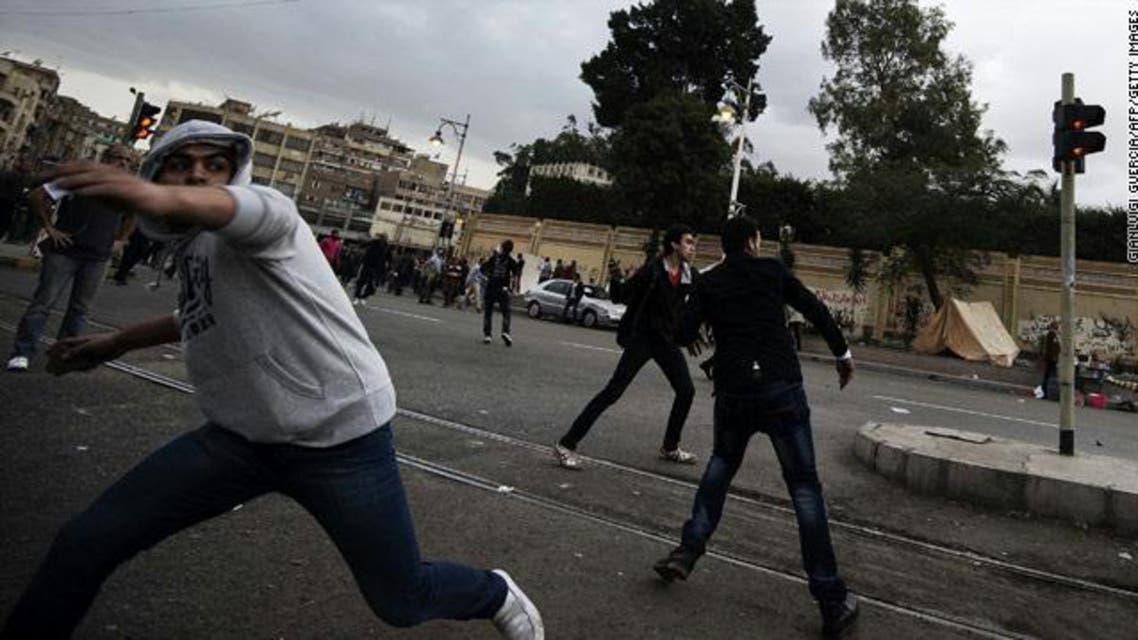 اشتباكات بمصر