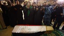 Fighting in Iraq's Anbar kills at least 32