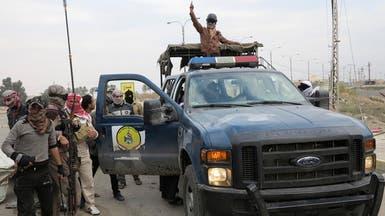 العراق.. تعزيزات عسكرية إلى الأنبار وتسليح للعشائر