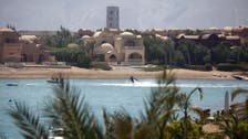Report: two Swiss found dead in Egyptian resort