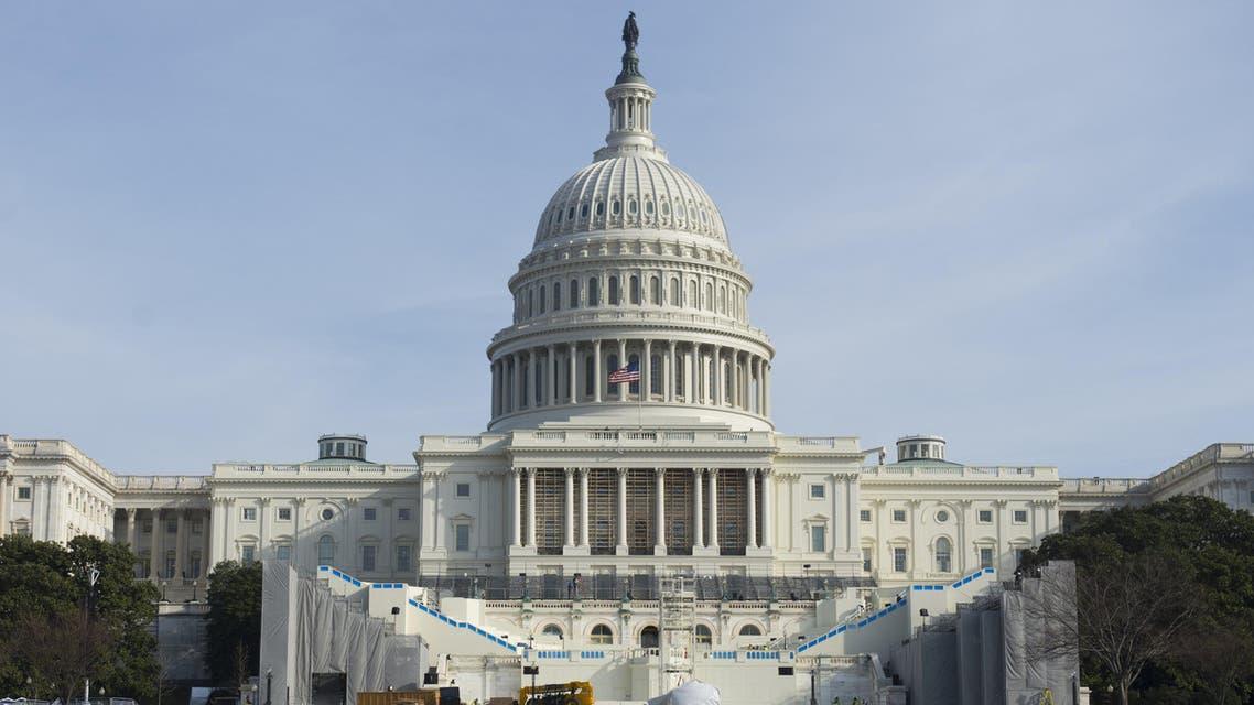 Capitol. (AFP)