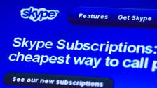 Skype says user information safe in Syrian Electronic Army hack
