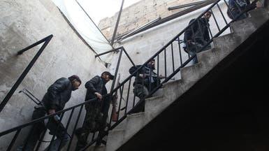 """""""داعش"""" يحاصر قرى ريف حلب ويستعد لاقتحام الأتارب"""