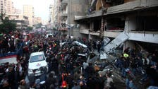 Man behind Beirut suicide bombing identified: official