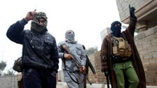 Iraqi security forces kill 55 Qaeda fighters