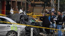 DNA test confirms identity of Beirut bomber