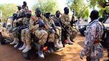 South Sudan ceasefire talks abruptly delayed