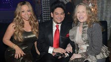 Mariah Carey is 'paid $1.5m' to perform for Sultan of Brunei's son