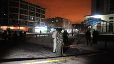 Police: Bomb blast wounds one in Kenyan capital