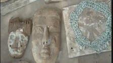 """""""مهمة خاصة"""" يقتحم عالم مافيا سرقة الآثار المصرية"""
