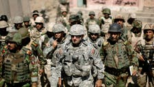 Pentagon reviews 'danger pay' for U.S. troops