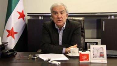"""المجلس الوطني السوري: لن نشارك في """"جنيف 2"""""""