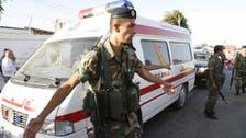 Militant chief Majid al-Majid dies in Lebanon