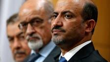 Syrian opposition undecided on Geneva talks