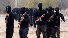 Syria opposition says it backs rebel fight against al-Qaeda