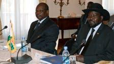 South Sudan rivals open ceasefire negotiations