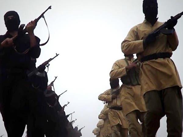 """المرصد: مقتل 34 عنصراً من """"داعش"""" في اشتباكات بإدلب"""