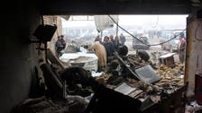 Bombs kill at least 19 people in Baghdad