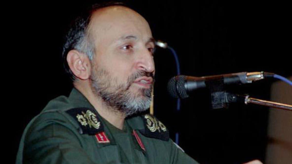 نائب رئيس الأركان الإيراني، الجنرال محمد حجازي