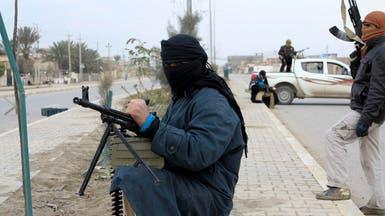 """العراق.. """"داعش"""" يسيطر على 15 قرية في الأنبار"""