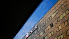 Italy's Alitalia said to seek more funding amid Etihad talks