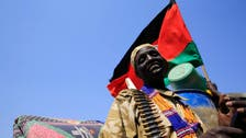 South Sudan rivals launch ceasefire talks