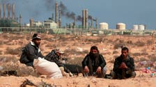 Libya warns against buying crude from seized oil ports in east