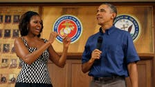 Obama's birthday gift to Michelle: time alone in Hawaii