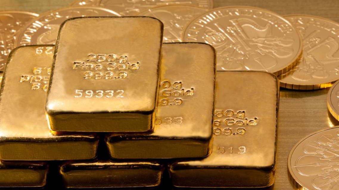 Gold lost nearly 30 percent of its value in 2013, its worst decline in decades. (File photo: Shutterstock)