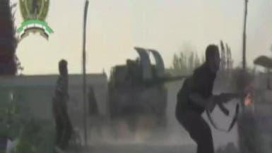 """انسحاب """"داعش"""" من مناطق استراتيجية سورية قرب تركيا"""
