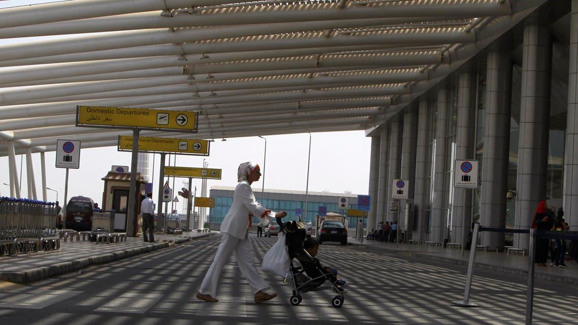airport egypt