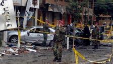 Lebanese Hezbollah TV reporter dies of wounds